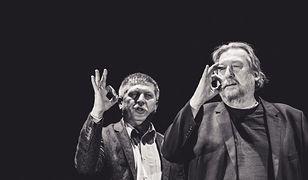 Bielsko-Biała. Teatr bez barier. Aktorzy uczą zwrotów języka migowego