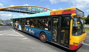 Od 7 czerwca specjalna organizacja komunikacji miejskiej w stolicy
