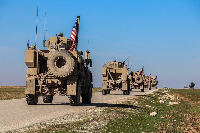 Amerykańscy żołnierze zakończą misję w Afganistanie? Szef Pentagonu wydał komunikat