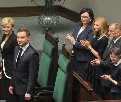 Senator zakażony koronawirusem. Co z uroczystością zaprzysiężenia prezydenta Polski?