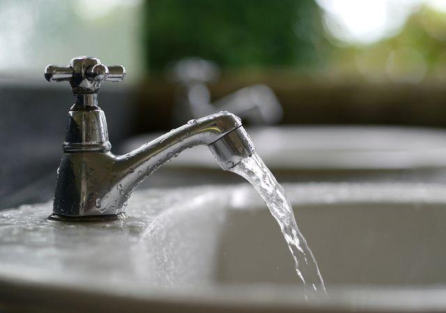Woda w kranie - twarda czy miękka