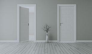 Drzwi pokojowe – atrakcyjny design to nie wszystko