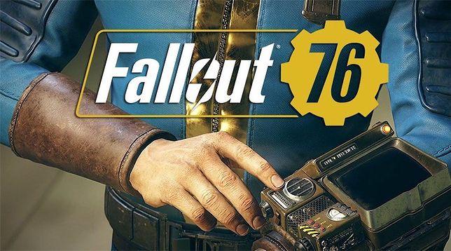 """""""Fallout 76"""" nie ma szans aspirować na grę roku"""