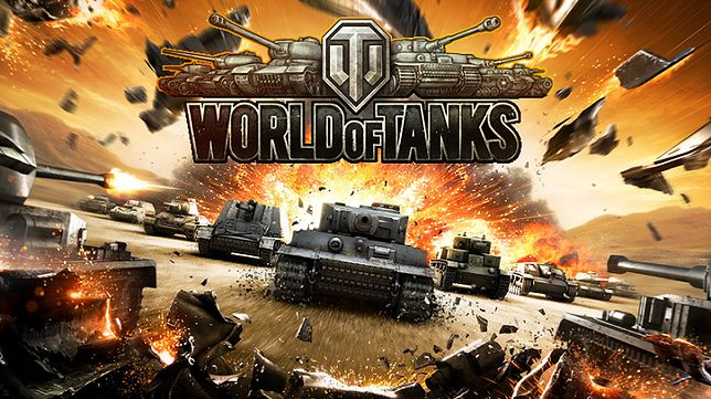 World of Tanks to symulator przeznaczony do gry sieciowej, pozwalający nam sterować różnego rodzaju czołgami
