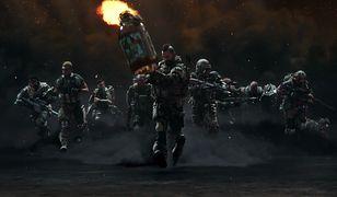 """""""Call of Duty 4"""" od startu dostarcza zaskoczeń"""