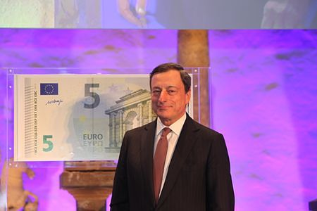 EBC szykuje wielką wymianę pieniędzy