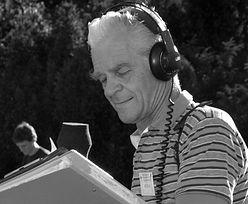 Nie żyje Lesław Skinder. Przez lata pracował w Polskim Radiu