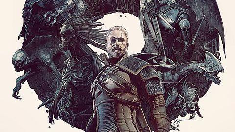W 6 lat sprzedało się 6 milionów gier z serii Wiedźmin, w Dzikim Gonie Geralt nauczy się skakać
