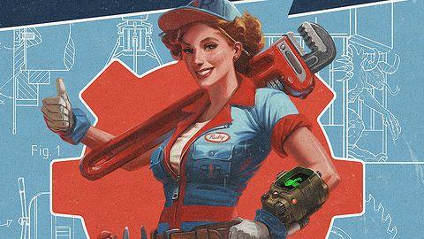 Bethesda wie, że czekamy na dodatki do Fallouta 4. Dlatego podnosi ich cenę