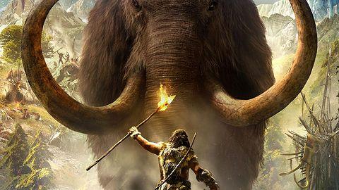 Far Cry Primal zabierze nas w czasy prehistoryczne najpierw na konsolach