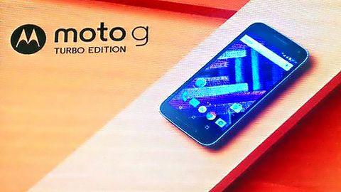 Motorola Moto G Turbo to niezła specyfikacja w atrakcyjnej cenie