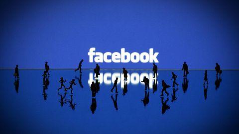 Gratka dla branży reklamowej: Facebook będzie śledził internautów poza Internetem