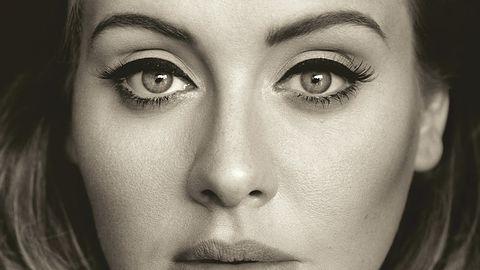 """""""25"""" Adele ma 7 miesięcy. Jest dostatecznie stara, by trafić na Spotify"""