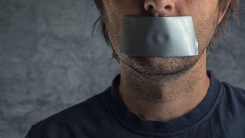 Prezydent podpisał ustawę antyterrorystyczną. Boimy sięcenzury, a co zrobiliśmy dla wolności słowa?