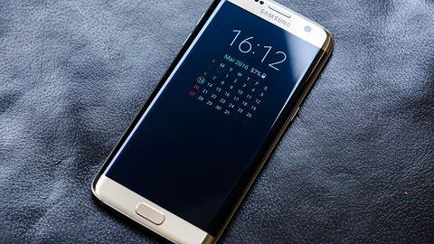 Piątek 13. szczęśliwy dla posiadaczy Samsunga Galaxy S7/Edge: dostaną Androida 7.0