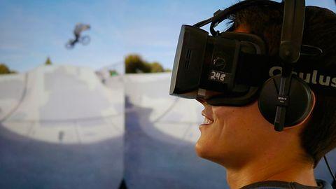 Zapomnij o kinie, wirtualna rzeczywistość będzie lepsza