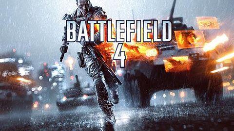 Długi weekend nie musi być nudny, Battlefield 4 dostępny za darmo przez 7 dni
