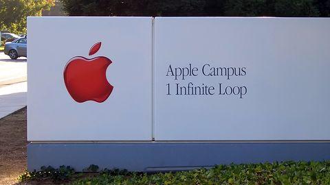 Apple warte więcej niż PKB Szwajcarii, konkurenci nie wiedzą co robić