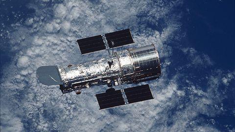 Porażka nie wchodzi w grę, czyli jak sprzedać konsolę kontrolerów teleskopu Hubble'a
