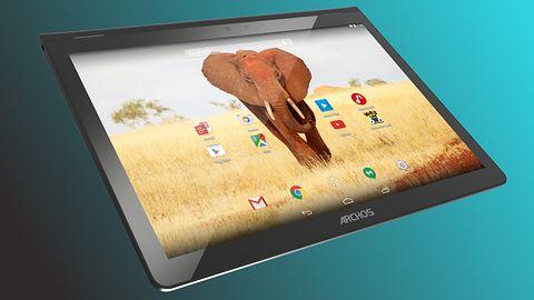 [MWC 2015] Na tablecie ARCHOS nie braknie wolnego miejsca, ma on 256 GB pamięci