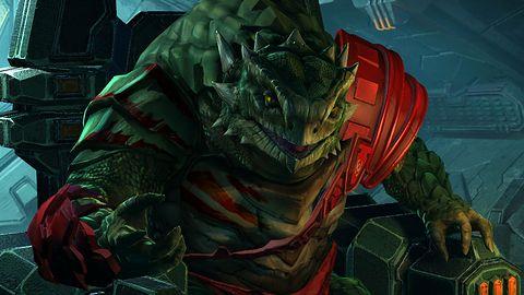 Wargaming to nie tylko cyfrowa wojna, firma wskrzesza grę Master of Orion