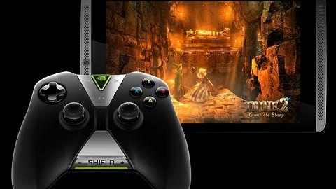 Wakacyjne zabawy z NVIDIA SHIELD: wygraj gamingowy tablet w naszym konkursie!