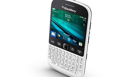 BlackBerry 9720 — powrót do klasyki