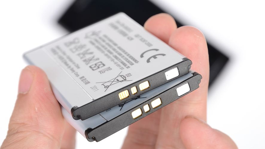Microsoft: damy więcej akumulatorów, urządzenie przenośne pochodzi dłużej