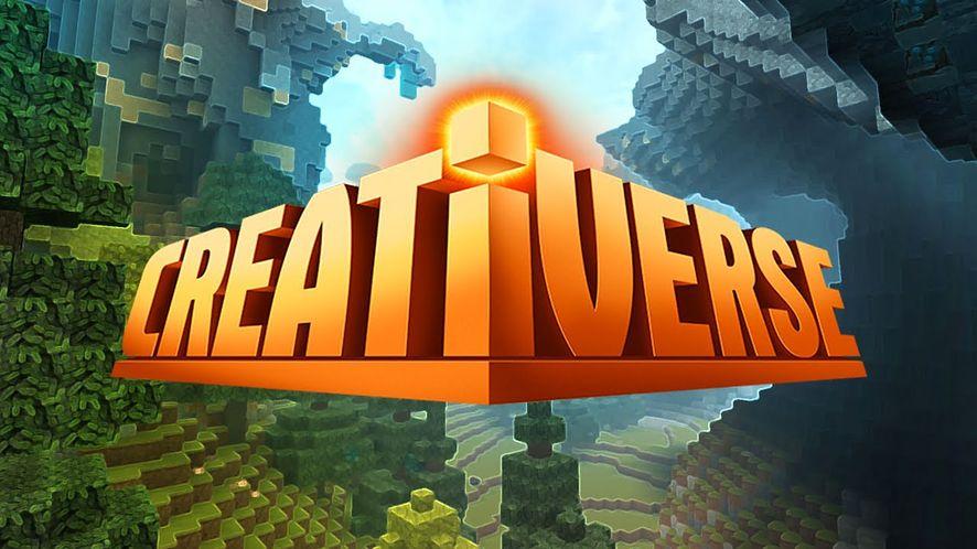Creativerse na weekend: nowy ładniejszy Minecraft