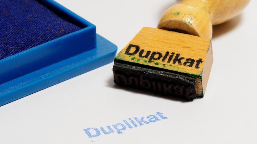 Jak usunąć duplikaty z tabeli arkusza w LibreOffice Calc?