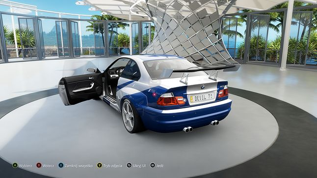 Need for Speed Most Wanted? ;)