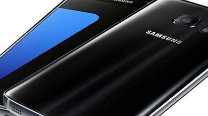 Rozpoczęła się przedsprzedaż Samsungów Galaxy S7 i S7 Edge