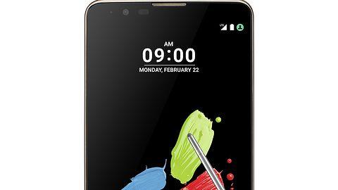 Nowy smartfon LG Stylus 2 z rysikiem debiutuje w Polsce #prasówka