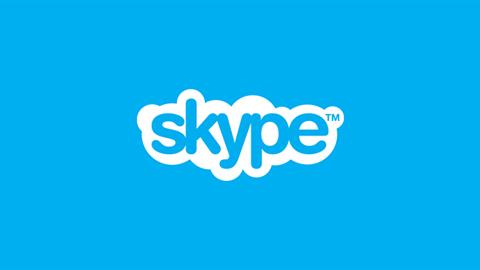 Windows 10 Mobile z połączonymi aplikacjami Wiadomości i Skype