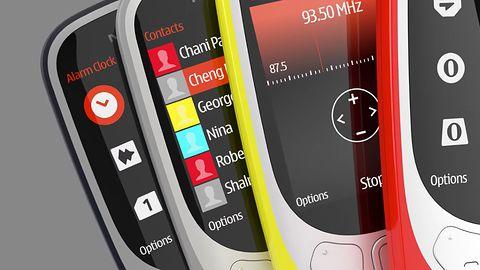 Qualcomm 205 – Nokia 3310 to dopiero początek sentymentu za telefonami