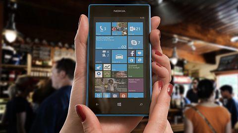 Czy mobilnego Windowsa mogły uratować... rysiki?