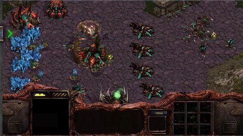 Klasyczny StarCraft już dziś dostępny za darmo w wersji testowej