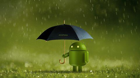 Antywirus Play Protect trafia do niemal wszystkich użytkowników Androida