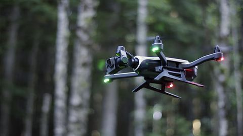 GoPro wycofuje drona Karma z rynku i uruchamia program wymiany