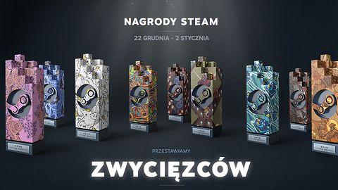 Nagrody Steama rozdane! Oto zwycięzcy w 12 nietuzinkowych kategoriach