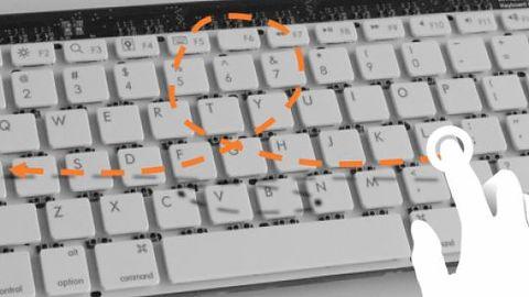 Czy SwiftKey żartował? Klawiatury obsługujące gesty testują Microsoft, Google i Apple