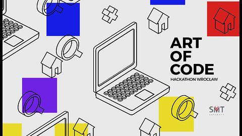 Wrocławski maraton Art of Code połączy programowanie i sztukę