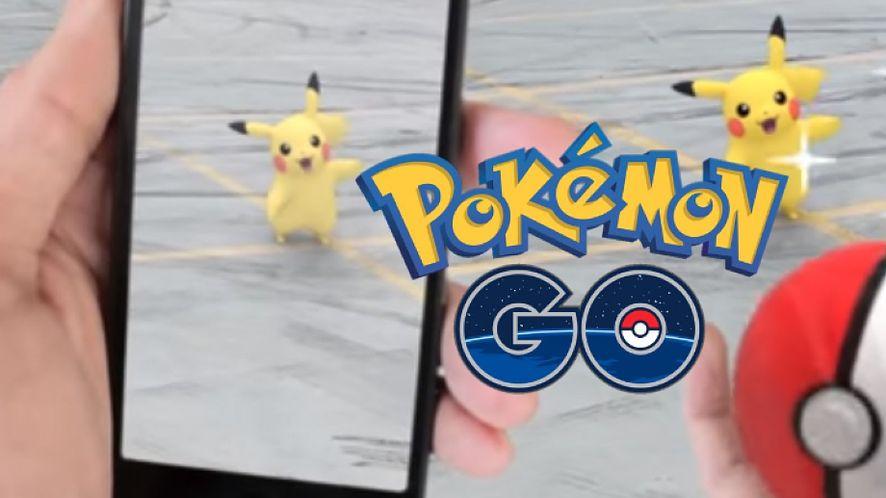 Wieści z Pokémon Go: sukces Nintendo, problemy z Atomem, obawy o prywatność – i europejski debiut