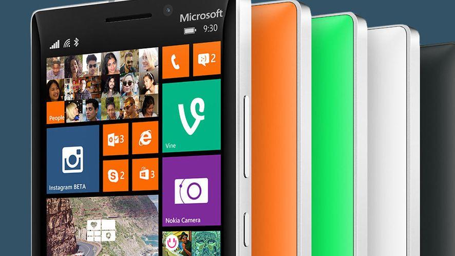 Zakaz sprzedaży telefonów z Windows Phone? Microsoft ma problem