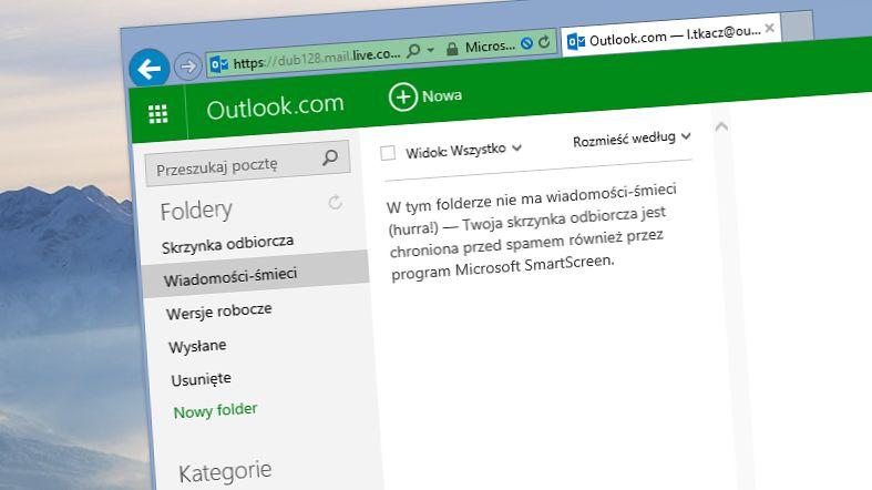 Microsoft wprowadza rozszerzenia dla webowego Outlooka i Office 365