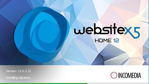 Wyklikaj swoją stronę internetową: licencja na WebSite X5 Home za darmo!