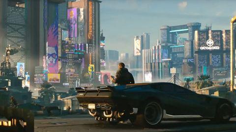 Cyberpunk 2077 - nadchodzi 1.2. W końcu naprawdę duże poprawki
