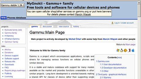CMS do serwowania WWW w kilkunastu KB ? Sobieski na GitHubie i w moim labie