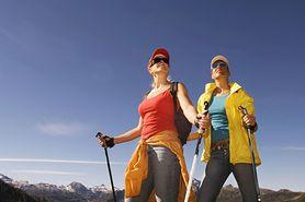Nordic Walking – jak wpływa na zdrowie?