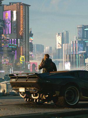 Cyberpunk 2077 wycofany ze sprzedaży na PlayStation Store!